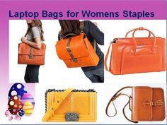 Specialized laptop bags help keep your tablet, laptop, or netbook safe from the harmful elements. These bags often feature padding to prevent accidental drops or any damage. You should use these types of bags for keeping safe your laptop. Laptop Bag For Women, Laptop Bags, Most Favorite