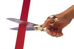How to Plan a Ribbon-Cutting Ceremony (11 Steps) | eHow