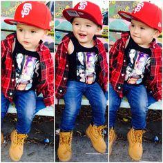 #kids fashion #outfit #boy