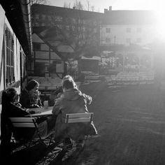 Early #sunshine in #denmark #aarhus @den_gamle_by by #leica #photographer #thorstenovergaard (view on Instagram http://ift.tt/2qNsG3W)