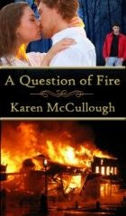 Kryssie Fortune: Five Facts Thursday - please welcome Karen McCullo...