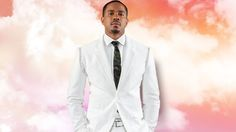 Duane Martin  | Real Husbands of Hollywood - BET - Season Premiere Oct 21