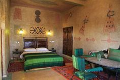 Merzouga Hotels, Morocco - Amazing Deals on 30 Hotels - Page 1