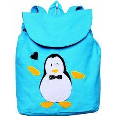 Tas Ransel Little Penguin