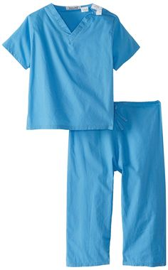 Scoots Little Boys' Scrubs ** A special product just for you. : Halloween costumes for boys Boy Halloween Costumes, Costumes For Teens, Dress Up Costumes, Boy Costumes, Kids Scrubs, Child Nursing, Scrubs Outfit, Nurse Costume, Justice Clothing