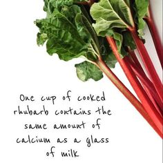 Plant sources of calcium are best. According to Harvard: Calcium is important. But milk isn't the only, or even best, source. Dairy products can be high in saturated fat as well as retinol (vitamin A), which at high levels can paradoxically weaken bones. Good, non-dairy sources of calcium include collards, bok choy, fortified soy milk, baked beans & supplements that contain both calcium and vitamin D (a better choice than taking calcium alone). #healthyisthenewblack. . . Reposted from…