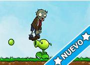 Zombies vs Plants new Adventure