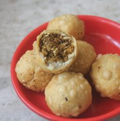 This mini kachori is not only tasty but you can make it easily and this can be stored for more than a week. This kachori taste amazing with a cup of tea. Snacks Recipes, Cake Recipes, Cooking Recipes, Dry Snacks, Biryani Recipe, Masala Recipe, Lemon Yogurt Cake, Diwali Snacks, Burfi Recipe