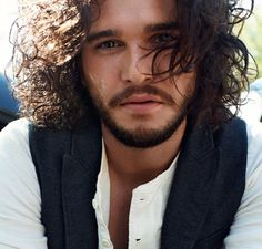 Kit Harington...