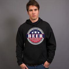 Five-Star Beer General Black Sportage 3950 Marshall Kangaroo Hoodie - Beer Hoodies,Funny Drinking Hoodies,Alcohol Hoodies,Alcohol Clothing,Funny Drinking Quotes,Funny Drinking Memes,Embroidery Hoodies,Typographic Hoodies,Graphic Hoodies,Alco Tops,Drunk,Here For Beer,Pilsner,Bier,Cerveza,Piwo,Miller,Fosters,Budweiser,Bud Light,Guinnes,Irish Pub,Pub Crawl,Cheers,Skål,Prost,Proost,Tchin,Santé,Cin Cin,Salute,Na Zdrowie,Tim-Tim,Fire In The Hole,Shirts,Sweatshirts