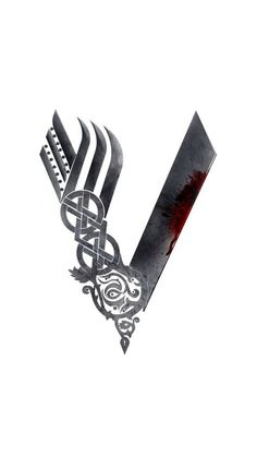 Vikings - The adventures of Ragnar Lothbrok (like a Norse King Arthur). Last episode watched: Watch Vikings, Vikings Tv Series, Vikings Tv Show, Wallpaper Vikings, Viking Wallpaper, Viking Logo, Viking Symbols, Viking Tribes, Ragnar Lothbrok
