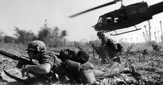 Facts About the Battle of Ia Drang (We Were Soldiers)