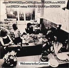 Welcome to the Canteen / Traffic