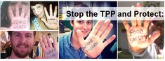 Both TPP and TAFTA must be stopped, but the only way to make this happen is to spread the word about their existence to family and friends and collectively demand that even the most corrupt representatives in Congress oppose their passage: http://www.naturalnews.com/042158_trade_agreements_Monsanto_GMO_labeling.html