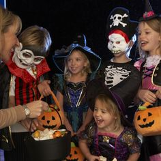 While Halloween is the perfect time for children to dress up, it can be a very hectic night. Here are some safety tips for Halloween for everyone.