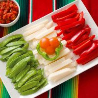 Cinco de Mayo Recipes!!!! For your sizzling Fiesta! - ModernLatinos