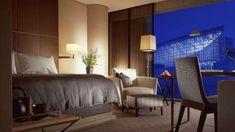 Four Seasons Hotel at Marunouchi - Tokyo - Japan