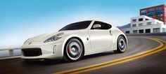 Oh, Good: The Nissan 370Z Gets Speaker Engine Noises Now