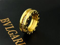 Bvlgari Rings for women, Discount Brand Jewelry