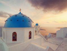 Read about Santorini, Greece on http://worldcities2see.com/santorini-greece/