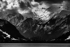 Dramaturgie am Himmel Zell Am See, Mount Everest, Mountains, Nature, Travel, Blog, Landscape Photography, Alps, Heaven