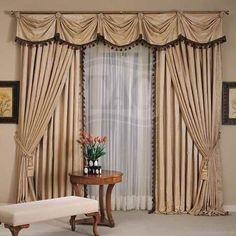americandenimcurtains Home things Pinterest Ventana