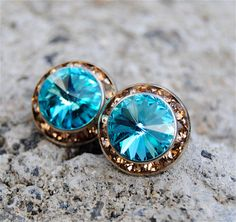 Hey, I found this really awesome Etsy listing at https://www.etsy.com/listing/114942222/turquoise-earrings-turquoise-bridesmaid
