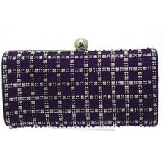 Embellished Clutch Bags, Invite Your Friends, Dark Purple, Evening Bags, Gift Guide, Clutches, Goodies, Group, Stylish