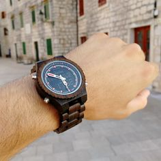 drevene_hodinky_bobobird Wood Watch, Watches, Accessories, Wooden Clock, Wristwatches, Clocks, Jewelry Accessories