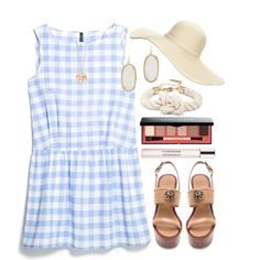 Game day #rolltide // READ D!!! by elizabethjamesw on Polyvore featuring MANGO, Tory Burch, Kendra Scott, Reger by Janet Reger, Bobbi Brown Cosmetics, Viktor & Rolf, country and mypreppylifetag