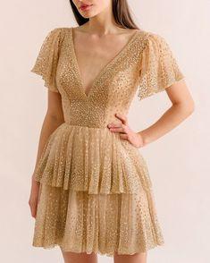 Pretty Dresses, Sexy Dresses, Beautiful Dresses, Dress Outfits, Evening Dresses, Casual Dresses, Fashion Dresses, Short Sleeve Dresses, Elegant Dresses