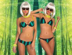 B. Swim Misfit Scuba bikini
