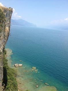 La Rocca di Manerba-Lago di Garda....Le passeggiate di domenica<3