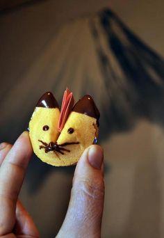 fox fortune cookies