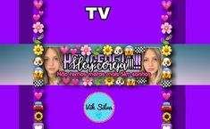 Canal No Youtube, Free Youtube, Base, Banners, Love You, Cover, Instagram, Cape Clothing, Molde