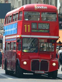 A dayticket for a London sightseeing bus tour is usually well above £20. When I show people around, I usually take bus no 11 from Liverpool street to Fulham broadway. This is a particularly ideal t…