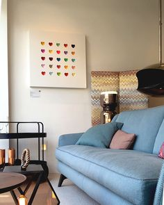 'Love Is The Drug' is an exclusive Ryan Callanan piece we have available to brighten up your wall (and your day! Modern Garden Furniture, Contemporary Furniture, Modern Contemporary, Modern Luxury, Modern Interior, Interior Design, Bedroom Wardrobe, Interior Stylist, Eclectic Decor