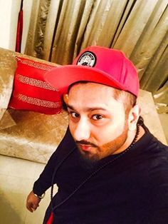 Honey Singh is Planning for a Comeback?