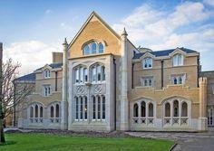 The Whittle Building, Peterhouse, Cambridge - Best Craftsmanship