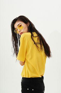 yellow yellow