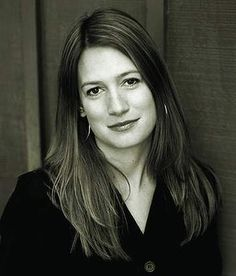 Gillian Flynn: author of the moment. This woman has a sick mind and I love it.