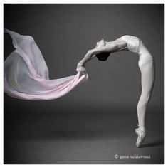 dance.net - Post Your AMAZING Black and White Ballet Photos – Part II (7840405) - Read article: Ballet, Jazz, Modern, Hip Hop, Tap, Irish, Disco, Twirling, Cheer: Photos, Chat, Games, Jobs, Events! found on Polyvore