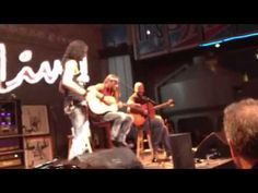 """Check out """"That High"""" performed in Kansas City at Power and Light District.  Scott Bartlett from Saving Abel joins the guys for this special """"tour only acoustic"""" song."""