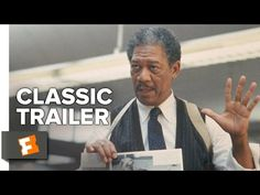 Se7en (1995) Official Trailer - Brad Pitt, Morgan Freeman Movie HD - YouTube