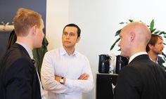 Danske bank event juni 2015