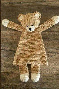 Стена Crochet Bear, Teddy Bear, Toys, Wall Photos, Baby Blankets, Animals, Community, Crafts, Ideas