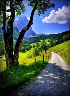 Berna, Suiza...