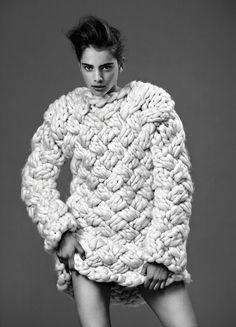 My Favorite Knit | Cuidar de tu belleza es facilisimo.com