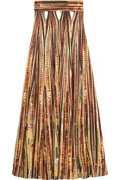 www.imdb.me/jessicasirls   fashion style skirt sequins Givenchy