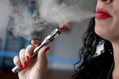 E-Cigarette Poisonings Skyrocket, Mostly in Kids - NBC News